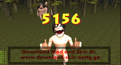 AOTTG Download VIVID MOD