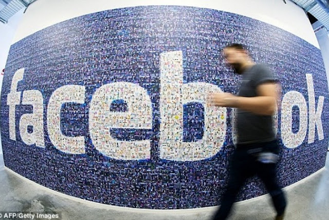 Netizen Bisa Pesan Makan Lewat Facebook