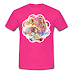 ¡Nueva camiseta Winx Club Musical Show!
