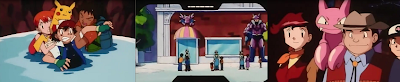 Pokémon Capítulo 22 Temporada 3 El Super héroe Secreto