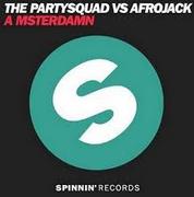 Afrojack vs. Partysquad - Amsterdamn
