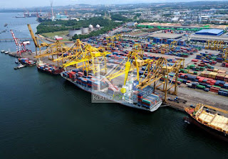 Malaysia dan Arab Saudi Tandatangi MOU Ekonomi