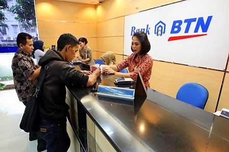 Alamat & Nomor Telepon Bank BTN Kota Binjai