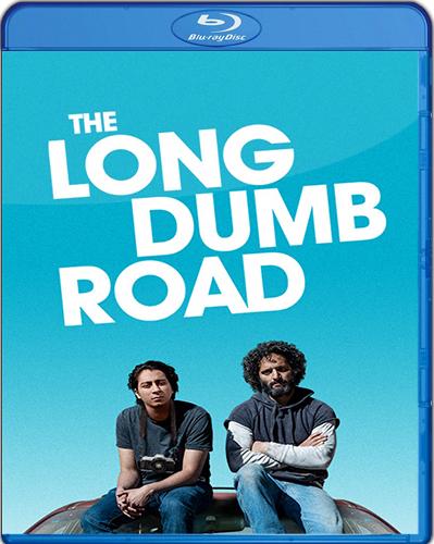 The Long Dumb Road [2018] [BD25] [Subtitulado]