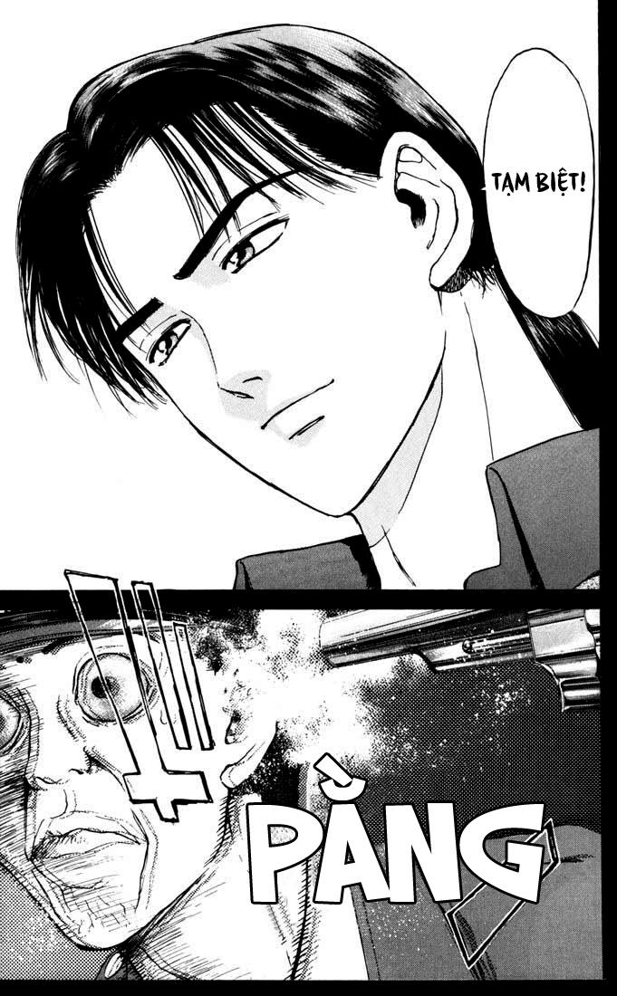 Psychometrer Eiji chapter 53 trang 22
