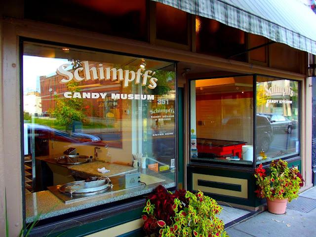 Schimpff's Confectionery