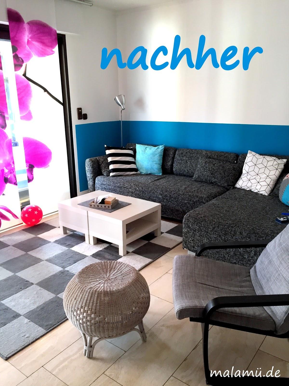 Einfach schöne Sachen...by malamü: Pimp my Wohnzimmer oder neue ...