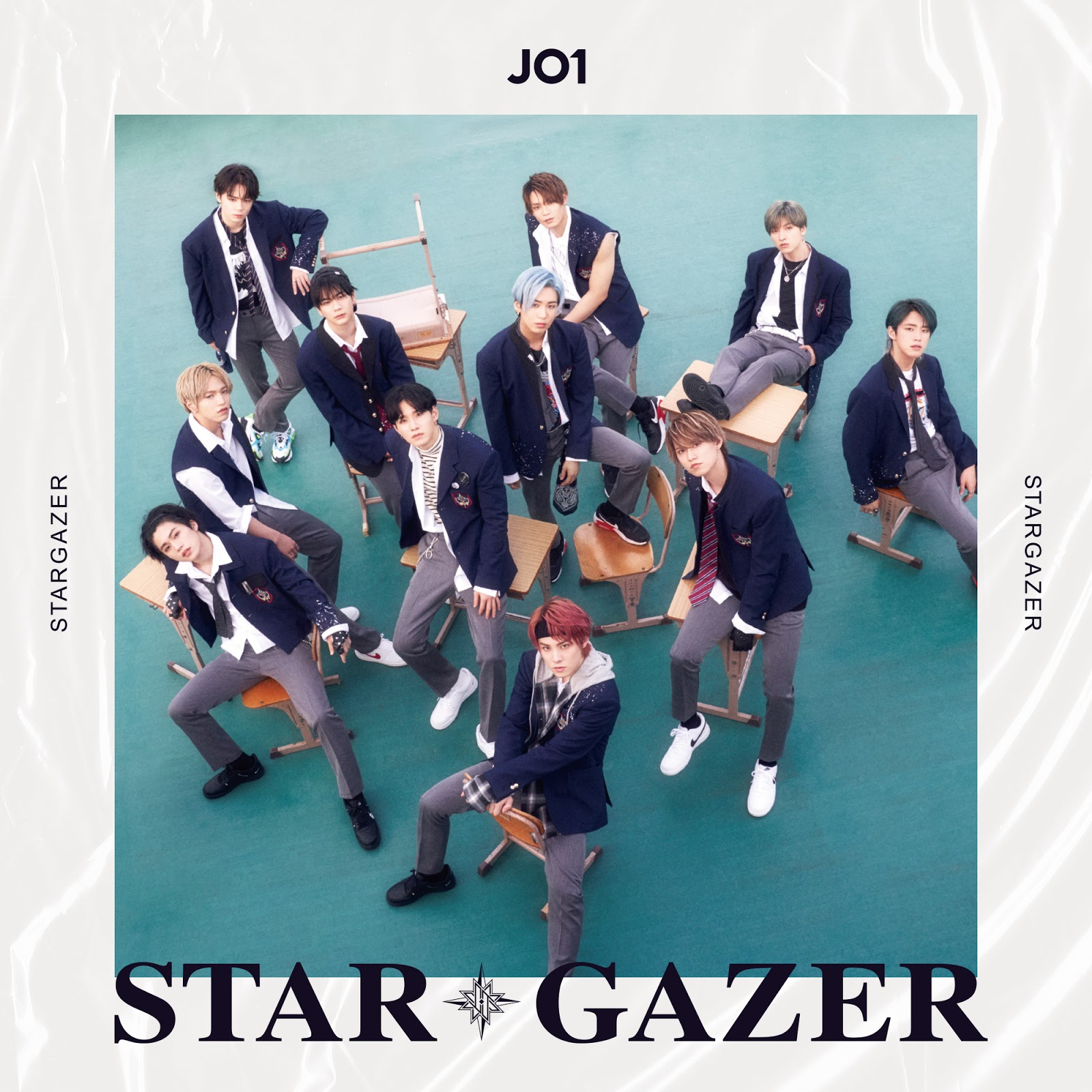 JO1 - STARGAZER