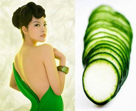 Cách chữa nám da mặt hiệu quả bằng một số loại trái cây 3