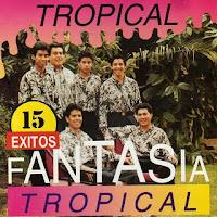grupo fantasia tropical