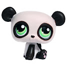 Littlest Pet Shop Tubes Panda (#176) Pet