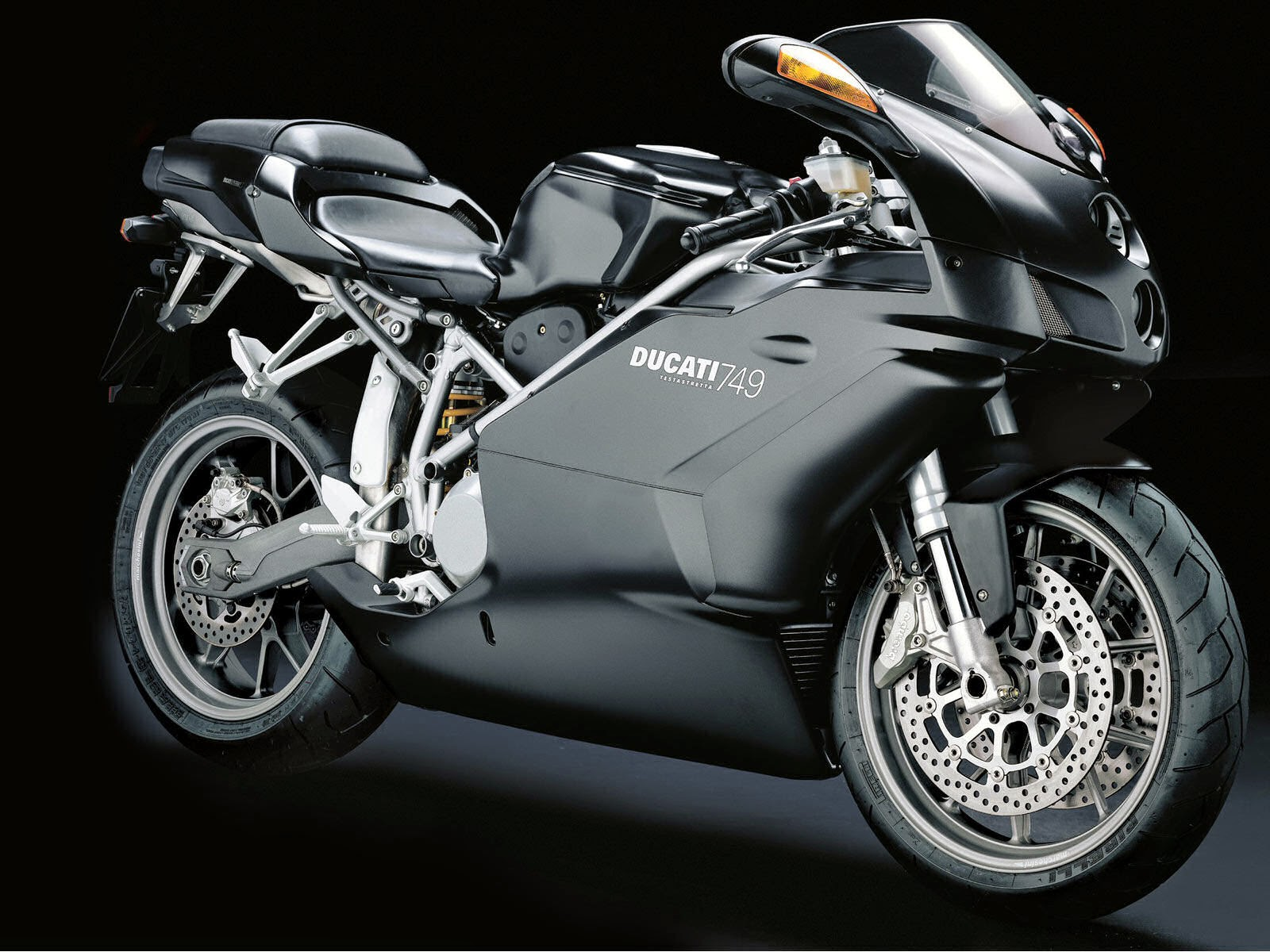 Bike Ducati Hd Photo