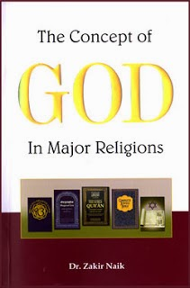 Concept of God In Major Religions by Dr Zakir Naik (Bangla Version)
