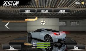 CarX Highway Racing Mod APK v1.38 Update (Unlimited Money) Free Update 2017