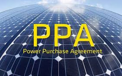 What is a Solar PPA Power Purchase Agreement?