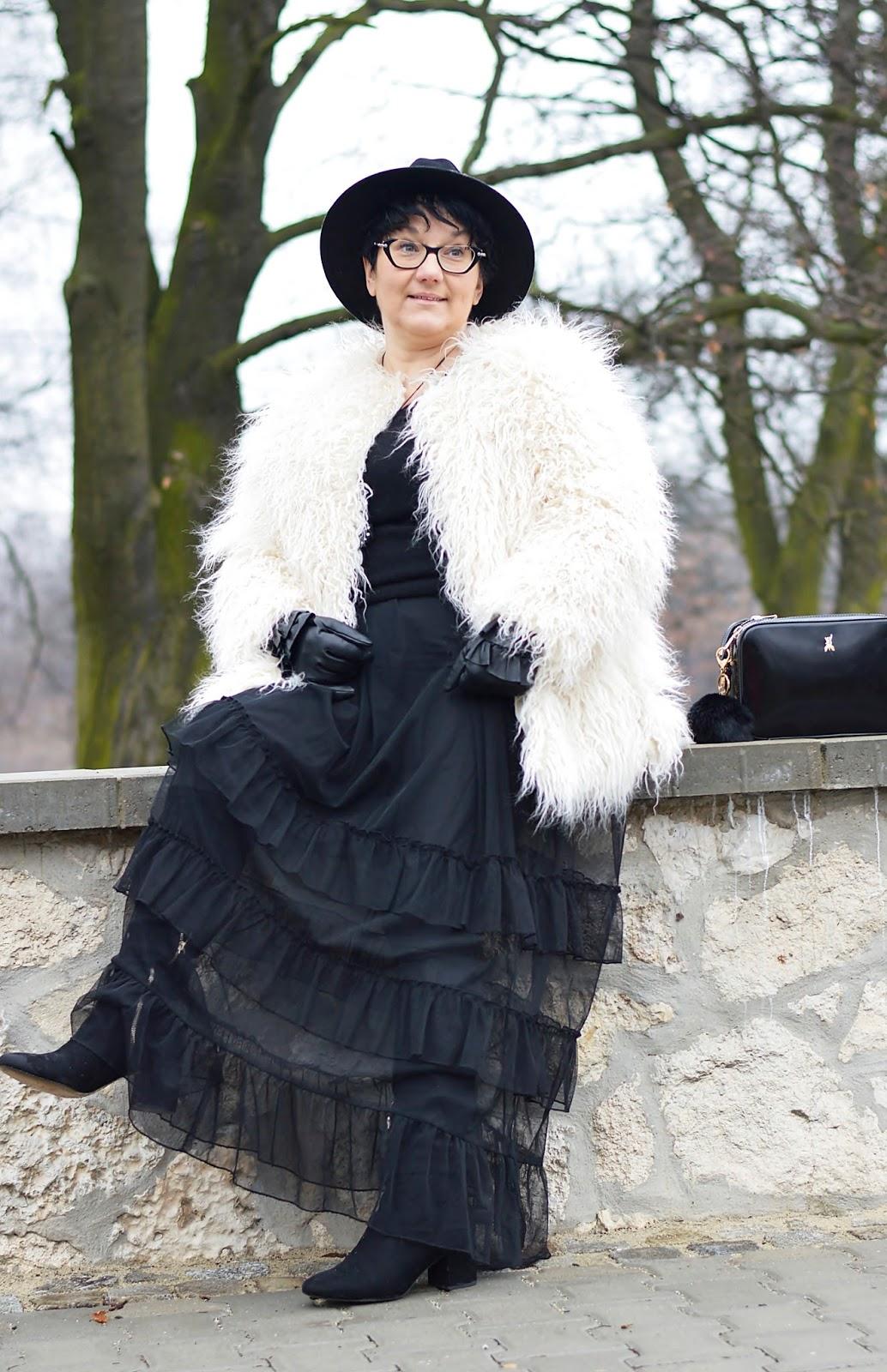 Winter Hat, Zimowy kapelusz, Winter Style