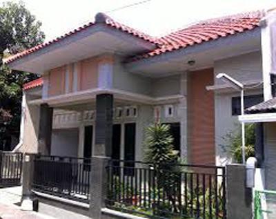 bentuk rumah sederhana di jawa terbaru