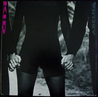 Kid Abelha - Tudo é Permitido (1991)