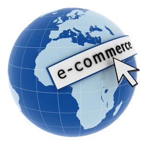 ماذا نعنى بالتجارة الالكترونيه؟