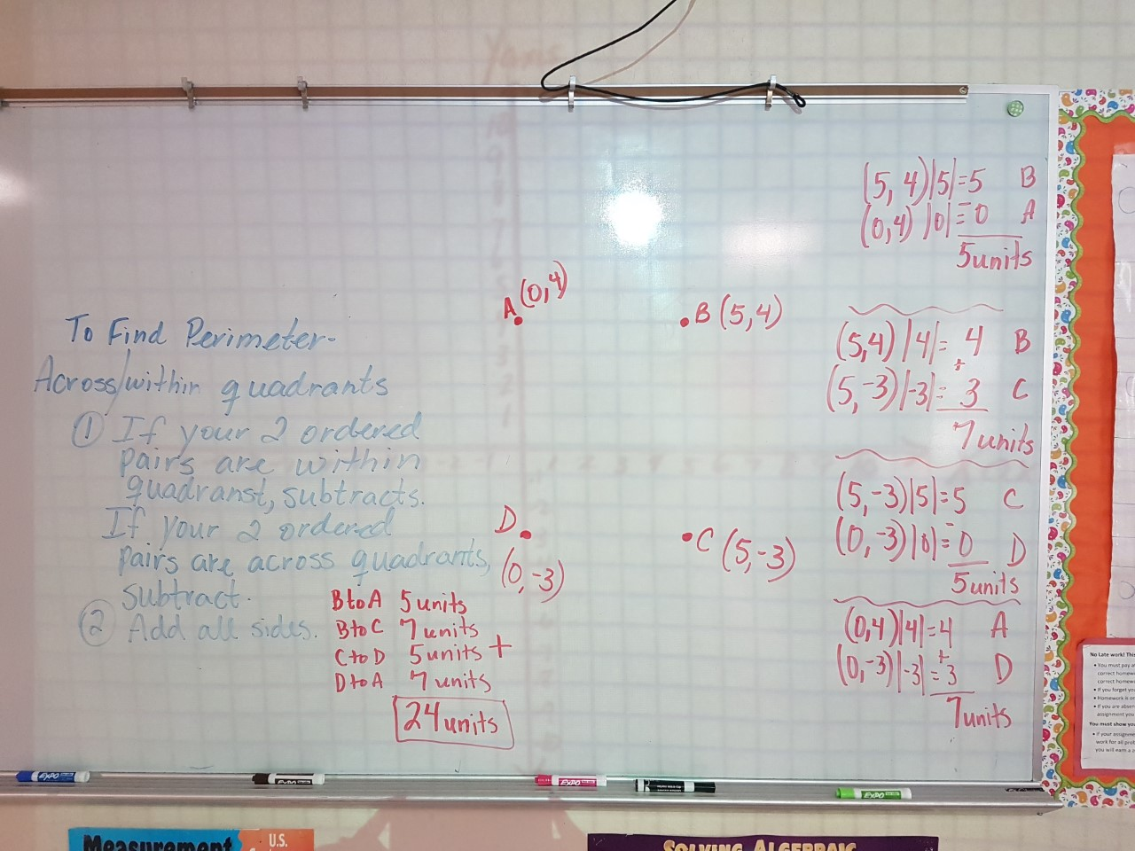 Mrs Negron 6th Grade Math Class Lesson 14 2 Polygons In