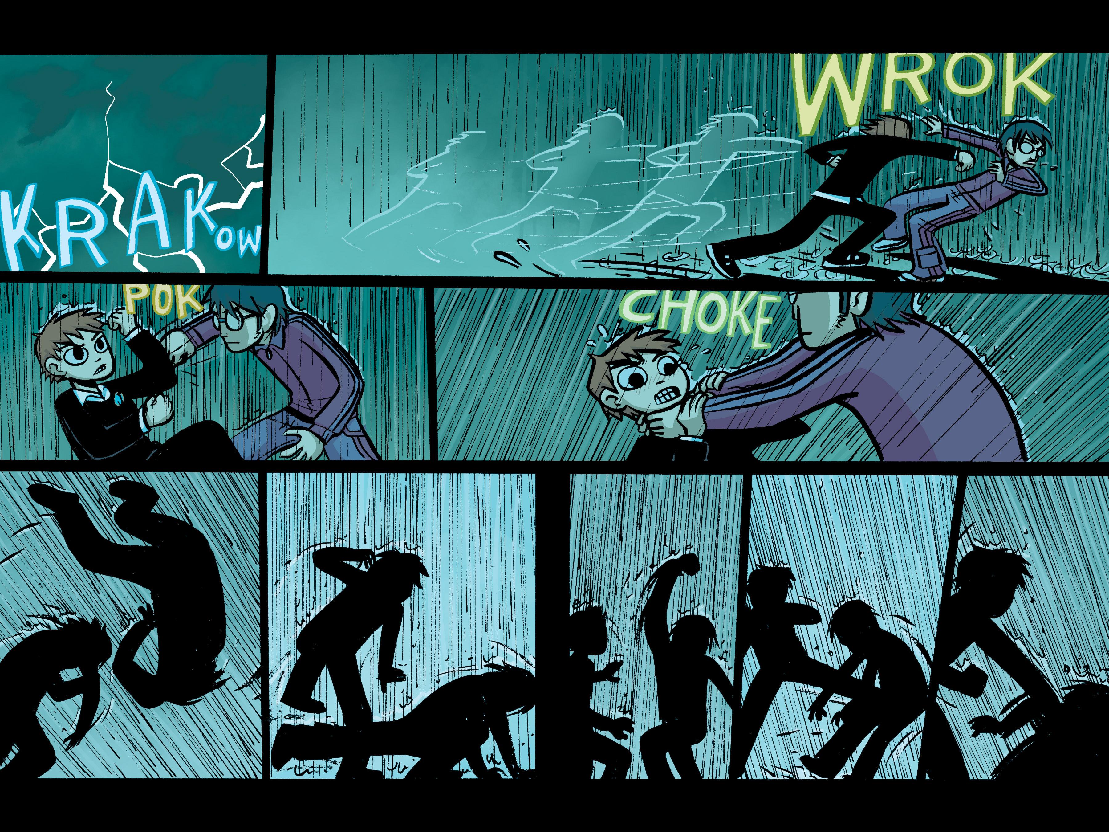 Read online Scott Pilgrim comic -  Issue #2 - 26