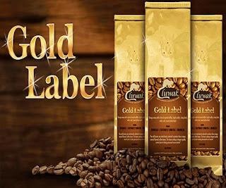 gold kopi