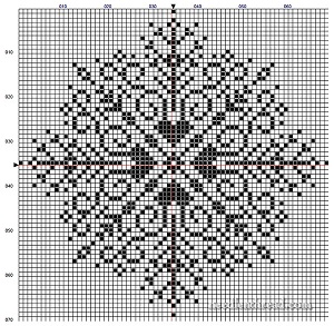 http://www.needlenthread.com/2015/12/the-mother-of-all-snowflakes-free-pattern.html