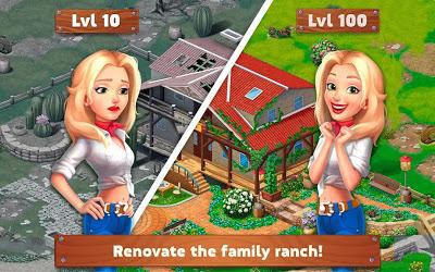 تحميل لعبة انفجار رانشو Rancho Blast مهكرة