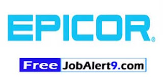 Epicor Recruitment 2017 Jobs For Freshers Apply