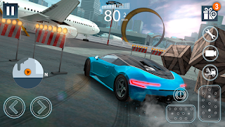 Extreme Car Driving Simulator 2 Mod