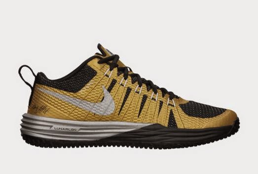 online store 4f1f2 15e4a Nike Lunar TR1 LE Marshawn Lynch Training Sneaker Available Now (Detailed  Look)