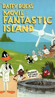 Daffy Duck's Movie Fantastic Island