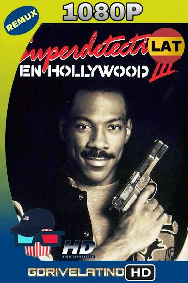 Superdetective en Hollywood III (1994) BDRemux 1080p Latino-Ingles MKV