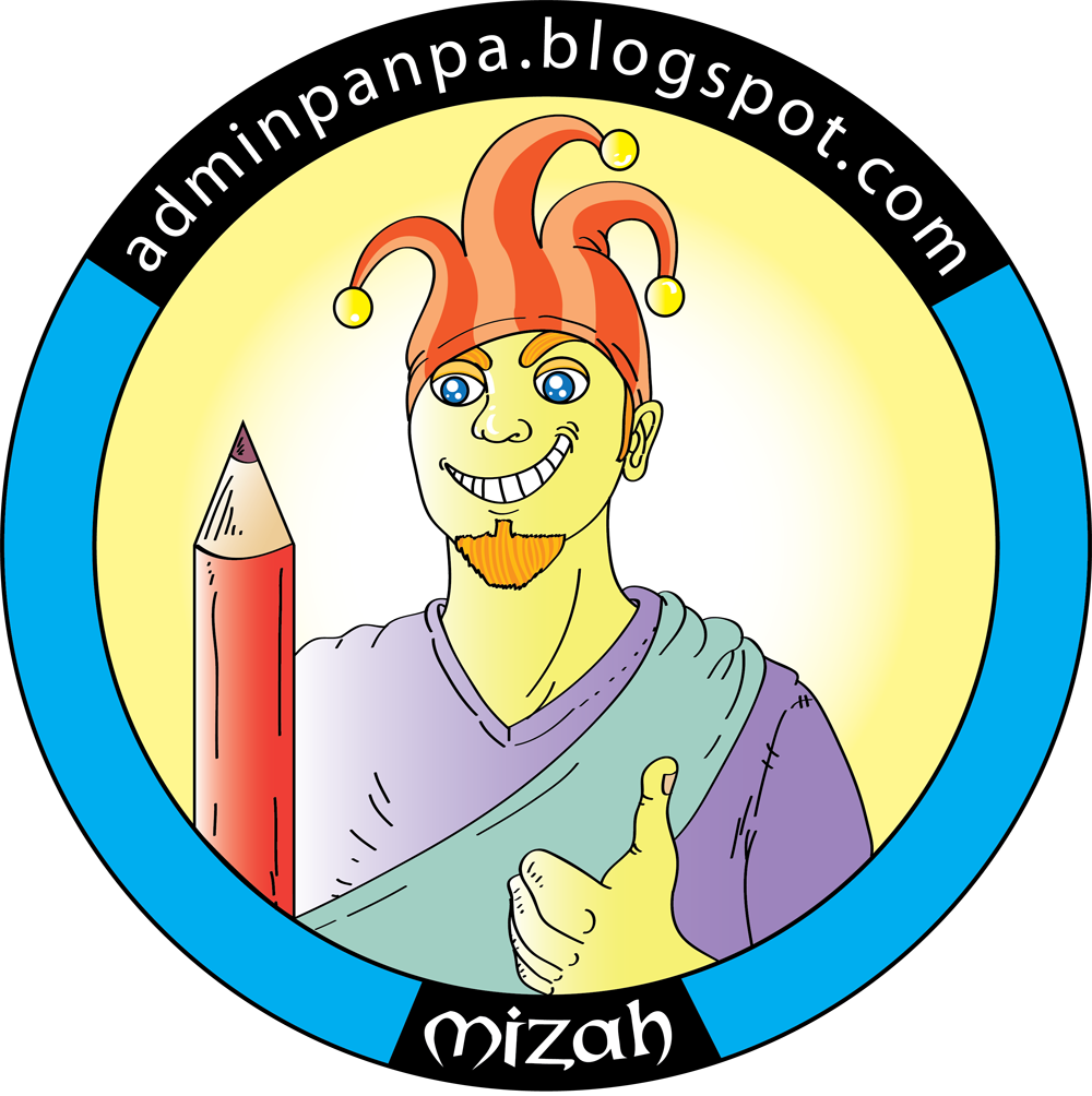 Adminpanpa logo çalışması