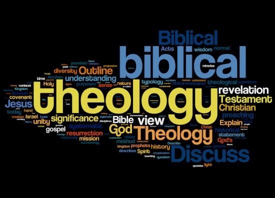 PhD Theological Studies