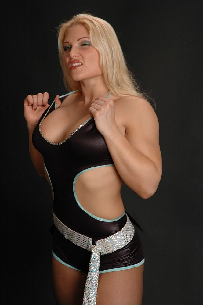 Made you Beth phoenix hot naked the intelligible