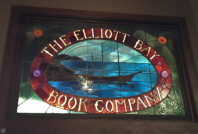 Elliott Bay Book Company Seattle