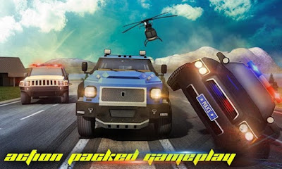 Police Car Smash 2017 v 1.1 Mod Apk (Unlocked)