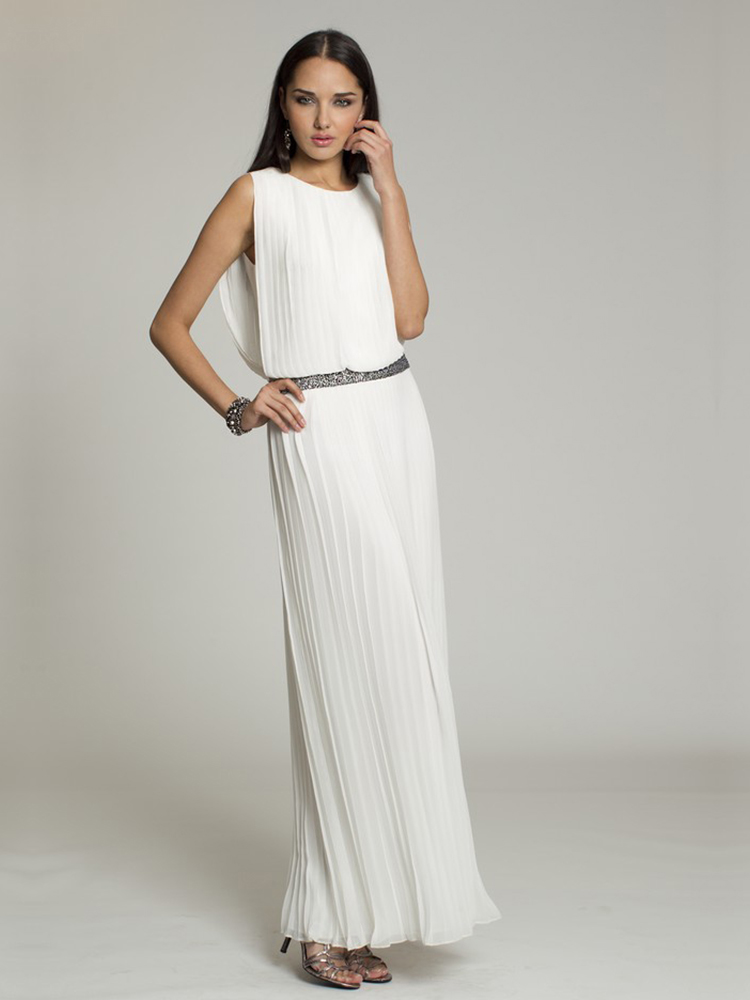 DressyBridal: 6 Elegant Column/Sheath Formal Evening Dresses