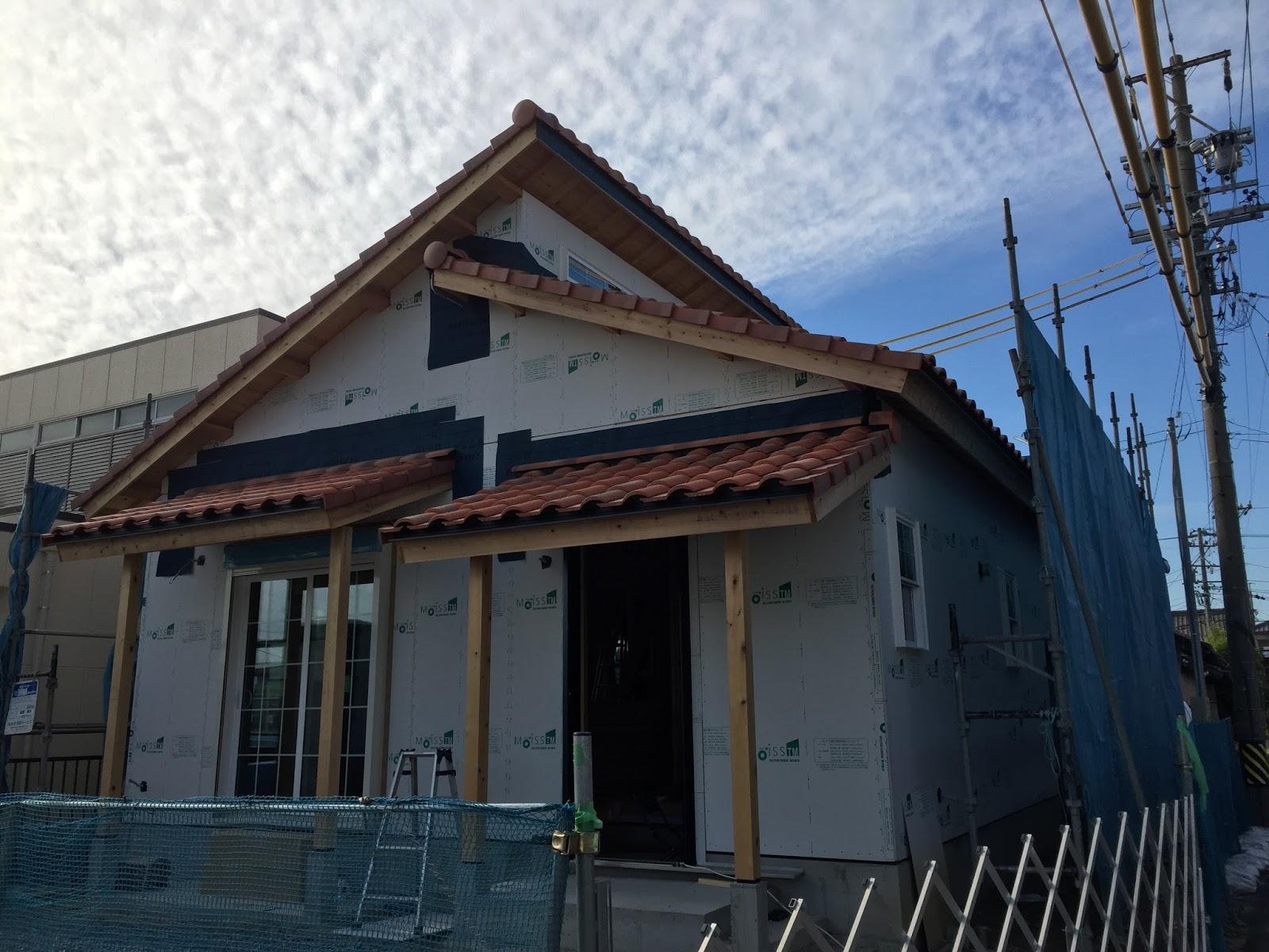 平屋の家 三重県四日市 楠の家 注文住宅三重県 (株)みのや 自然素材の家