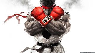 Street Fighter V Hot HD Wallpaper 2560x1440