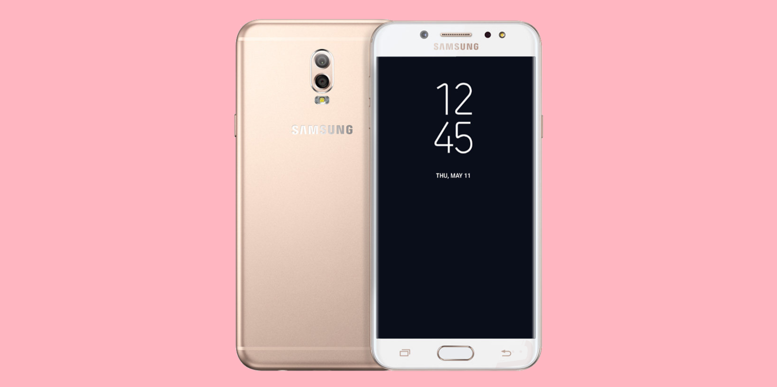 Galaxy J7 Plus Samsungs First Mid Range Smartphone With
