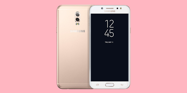 Galaxy J7 Plus: Samsung's first mid-range smartphone with Dual Camera System