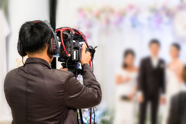 Numerous reasons why wedding videography and the wedding destination are crucial for a perfect wedding day