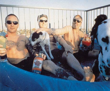 Sublime was an American ska punk and alternative rock band from Long Beach, California, formed in 1988. Check out this blog post about them.