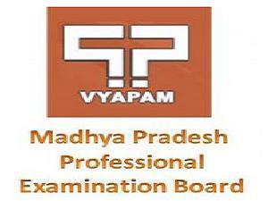 Madhya Pradesh Professional Examination Board