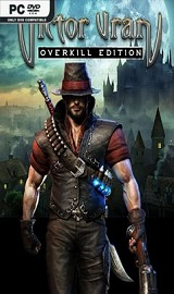 Victor Vran Overkill Edition MULTi15-PLAZA - Download last GAMES FOR PC ISO, XBOX 360, XBOX ONE, PS2, PS3, PS4 PKG, PSP, PS VITA, ANDROID, MAC