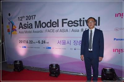bệnh viện thẩm mỹ jw đồng hành cùng asia model festival