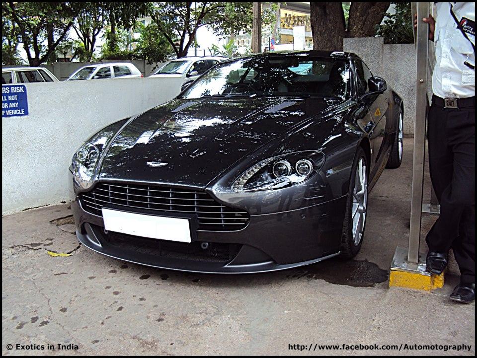 Exotics In India Exotic Cars In Bangalore