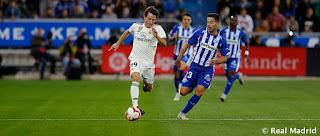 El Real Madrid-Alaves ya tiene fecha y hora
